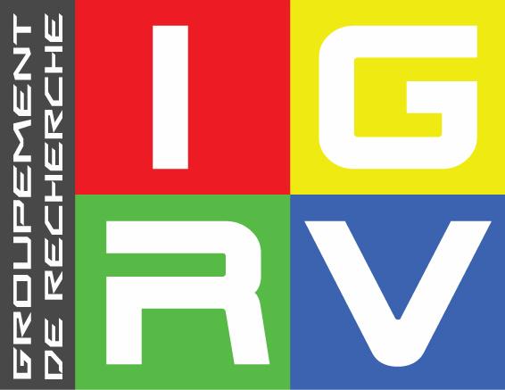 Logo GDR IG-RV