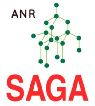ANR Saga logo